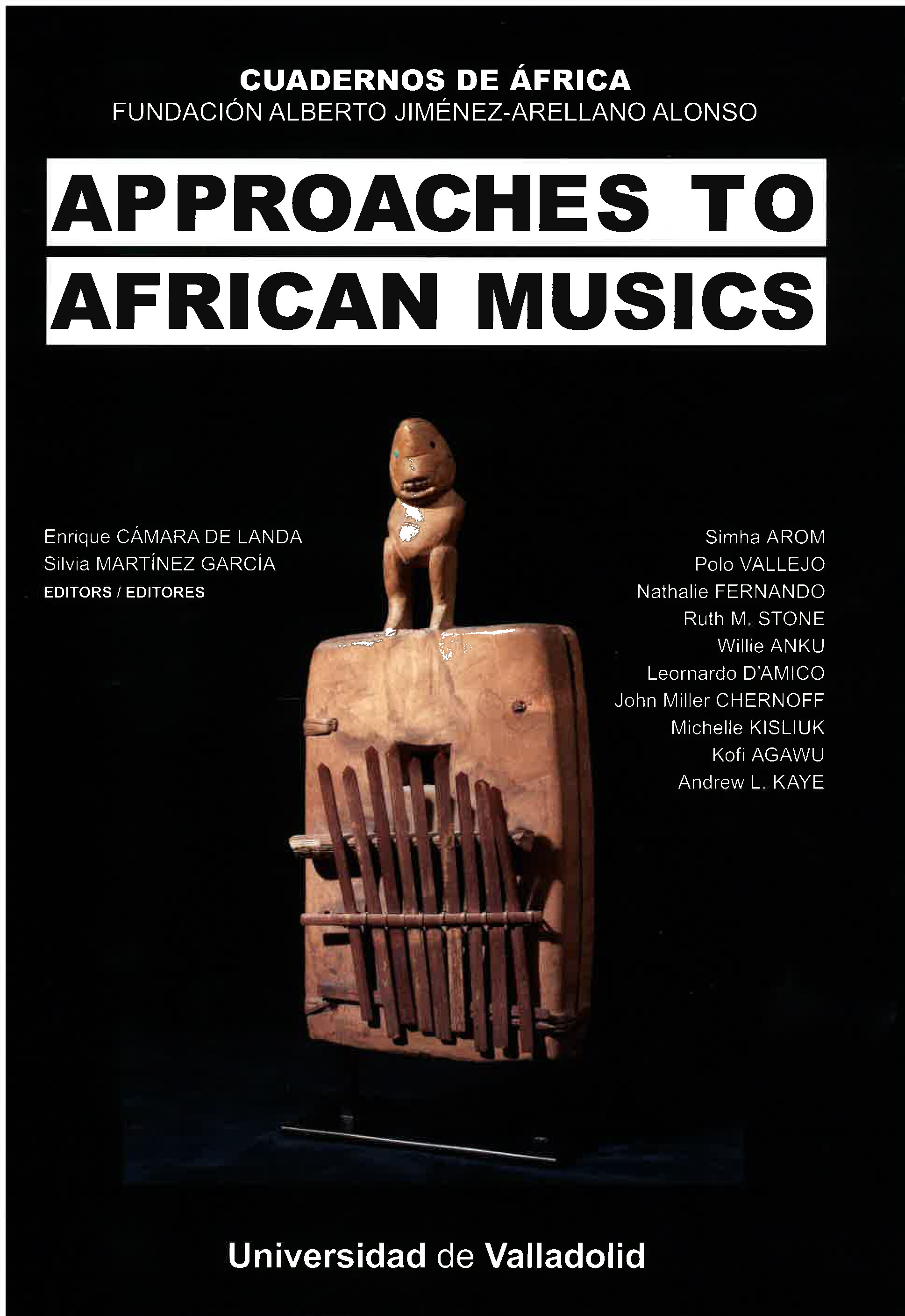 Approaches to African Music