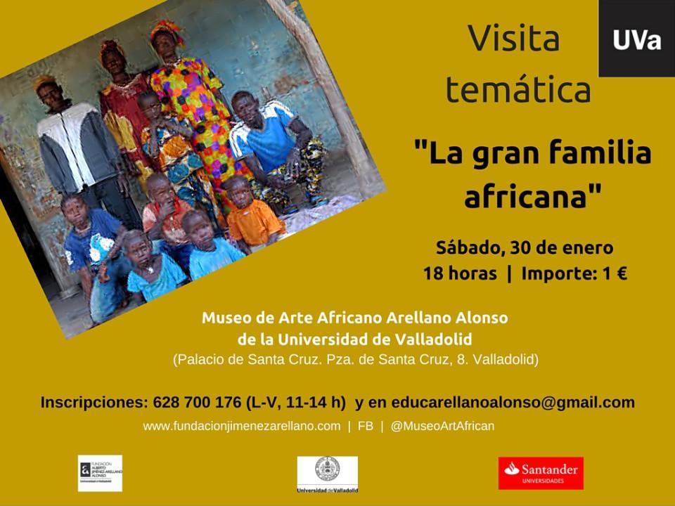 Cómo Es La Familia Tradicional Africana Descúbrelo En La